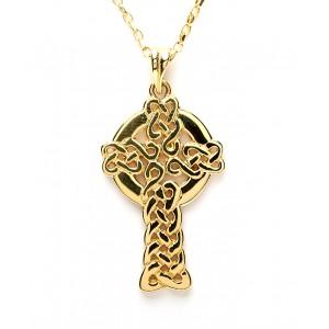 10K Large Celtic Cross