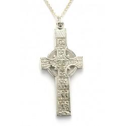 Silver Ogham Large Muiredeach/Monasterboice High Cross