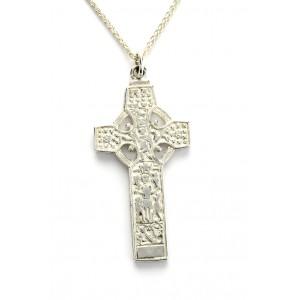 Silver Ogham Durrow High Cross