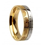 Newgrange Faith Wedding Ring