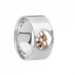Nineth Wave Irish Ring