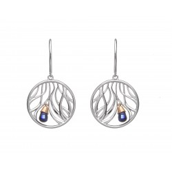 Wishing Tree Irish Earrings