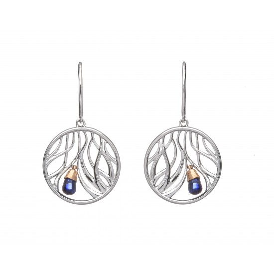 Wishing Tree Irish Earrings