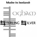 Ogham Jewelry