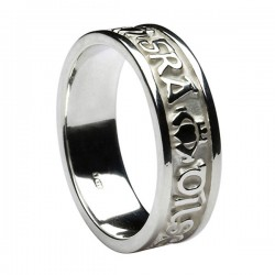 Love Loyalty Friendship - Irish Wedding Ring